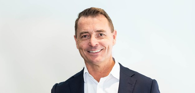 Gold Coast Titans appoint new CEO