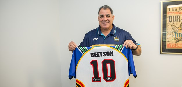Meninga, Inglis and the team selection story that's never been told
