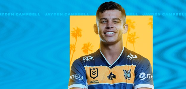 Campbell commits to Titans long-term