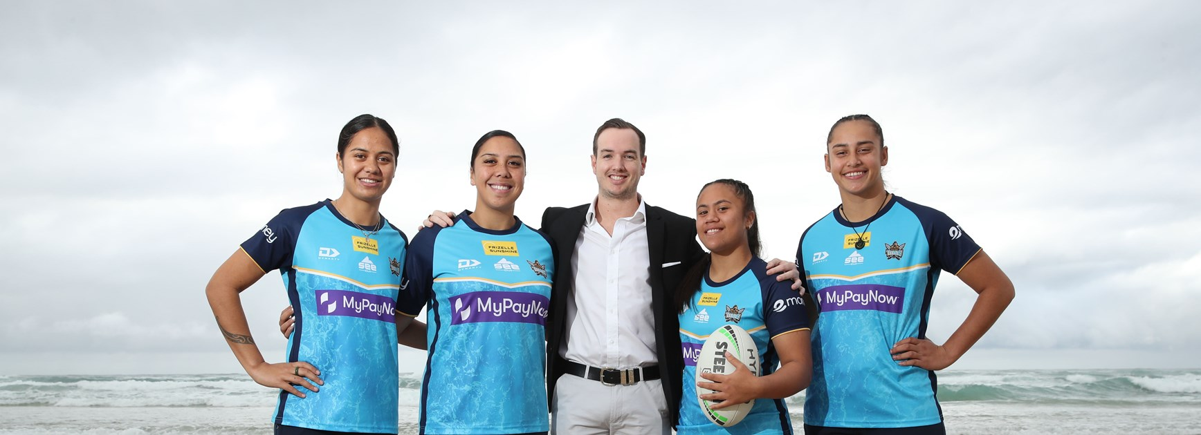 Destiny part of Titans NRLW future as signings unveiled