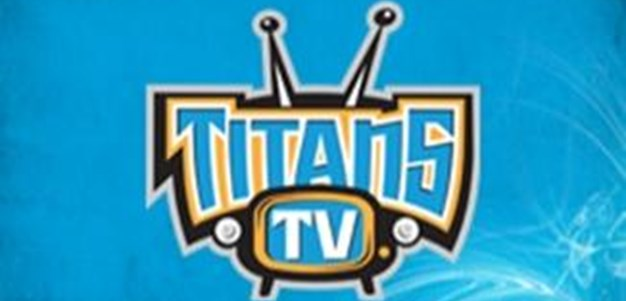 Titans Season Launch 2015