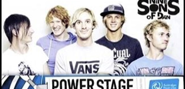Titans Power Stage Round 3