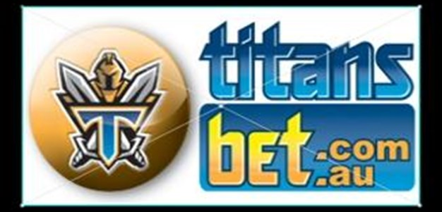 Titans Bet Round 26 Charity Bet