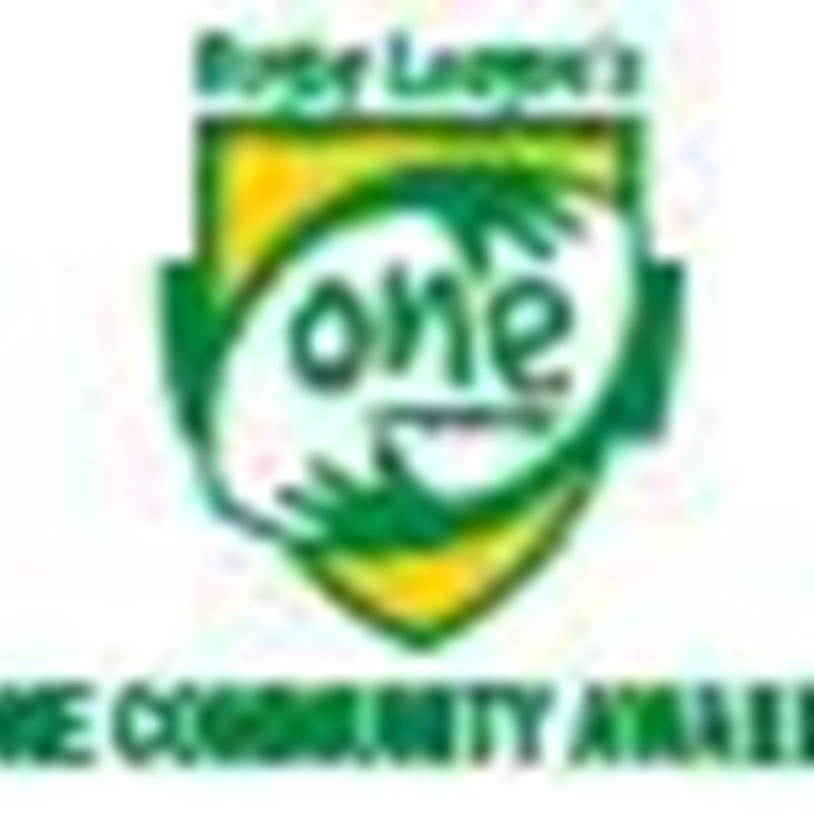 NRL One Community Christmas Party