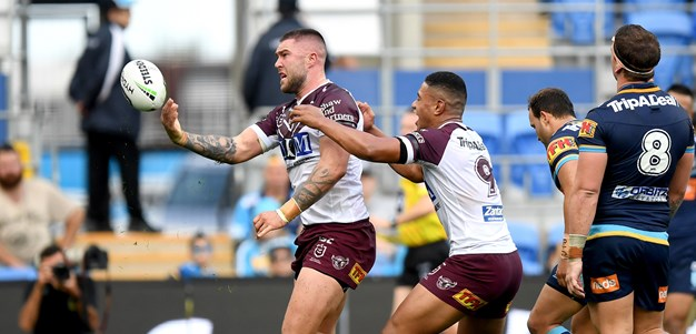 Titans vs Sea Eagles