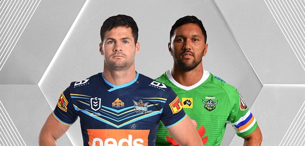 Titans v Raiders: Match Preview