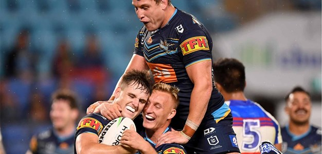 NRL.com Titans' 2020 season in review