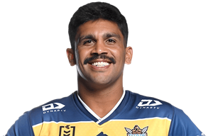 Photo of Tyrone Peachey