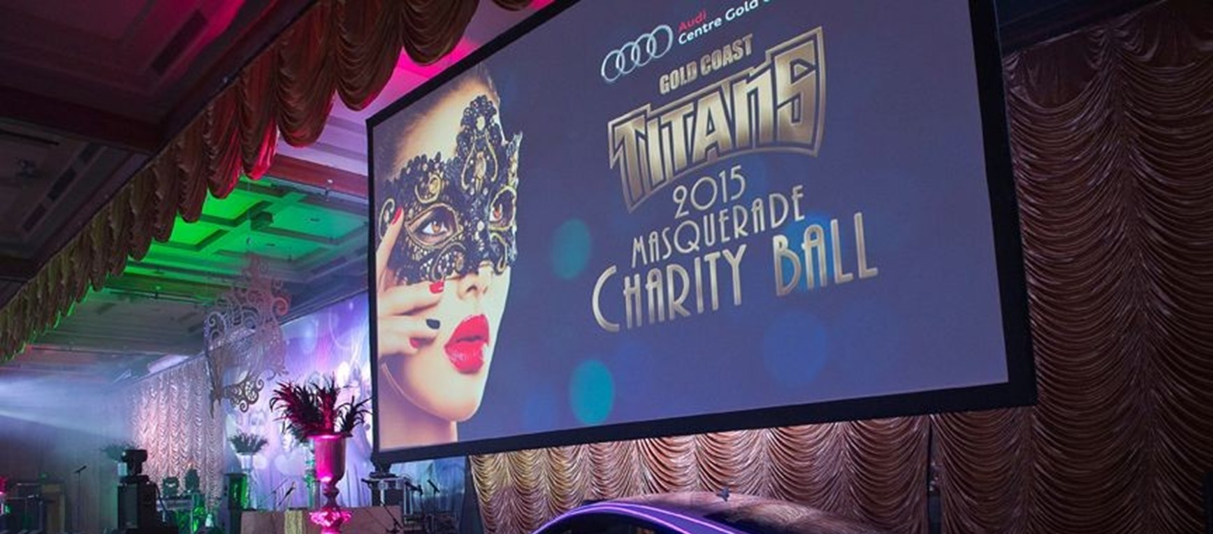 2015 Charity Ball Gallery