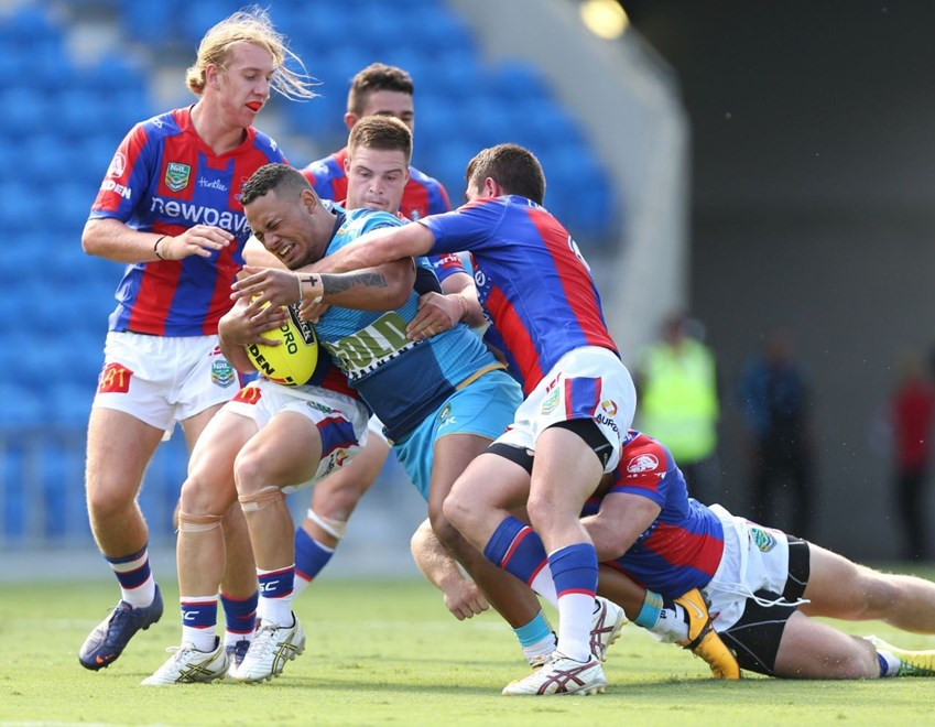 Competition - Holden Cup NYC