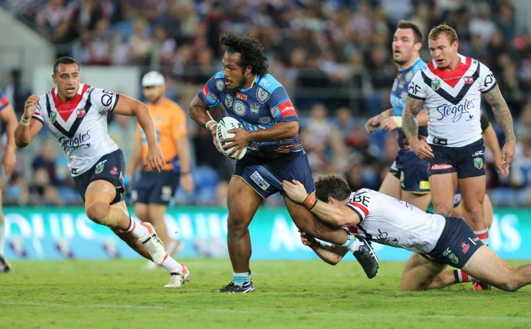 Competition - NRL Premiership 