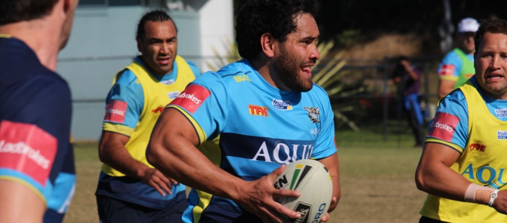 Training Gallery - Tugun Training Session