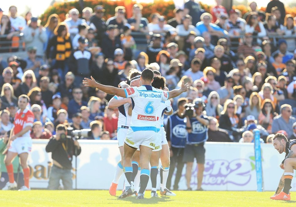 Competition - NSW Cuo