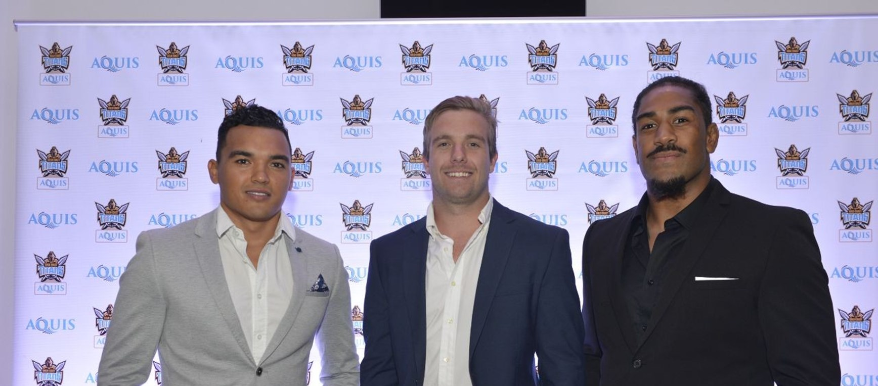2016 Gold Coast Titans Awards Night