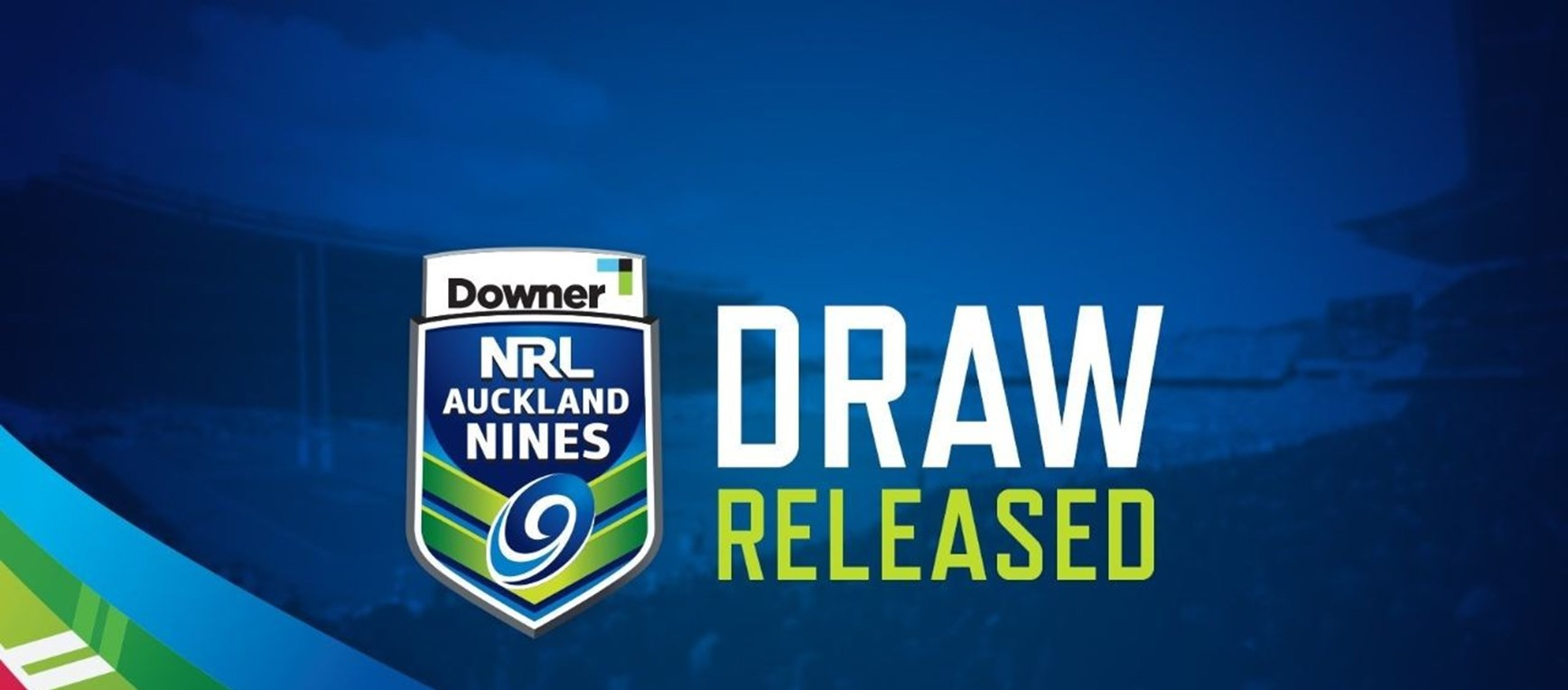 Titans draw for 2017 Auckland Nines