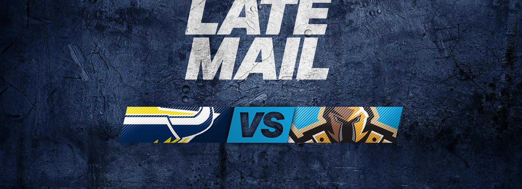 LATE MAIL: Cowboys v Titans