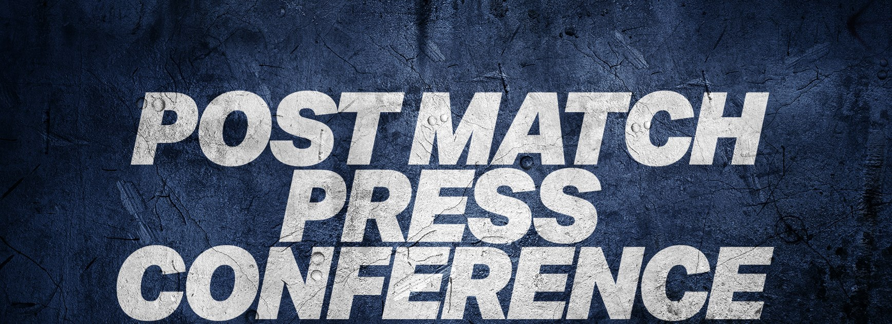 Watch: Saturday NRL press conferences