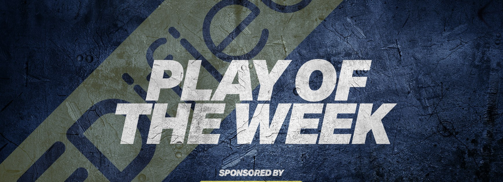 RND 2: Play of the Week
