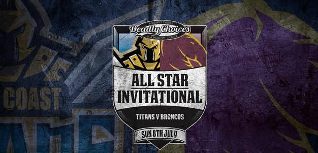 VIDEO: Deadly Choices All Stars match