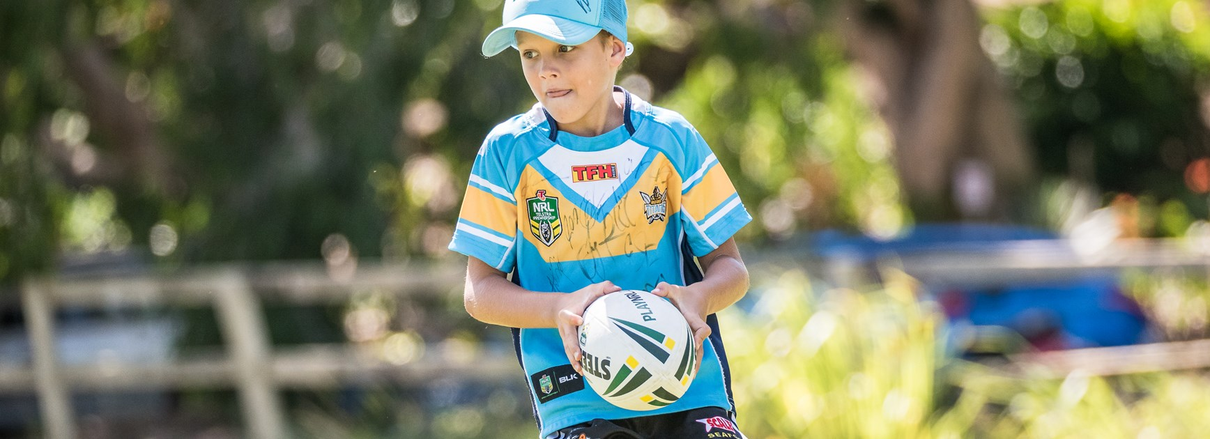 REGISTER NOW: School Holiday Clinic