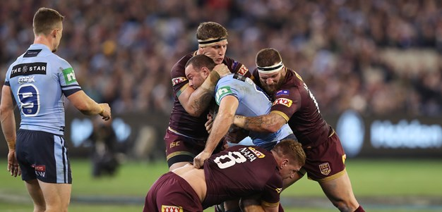 NSW take out Origin opener