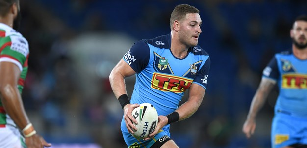 Brenko Lee extends Titans stay