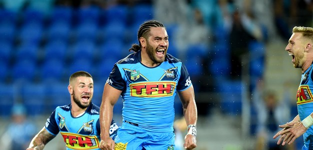 Hurrell's self-reflection ahead of facing Warriors