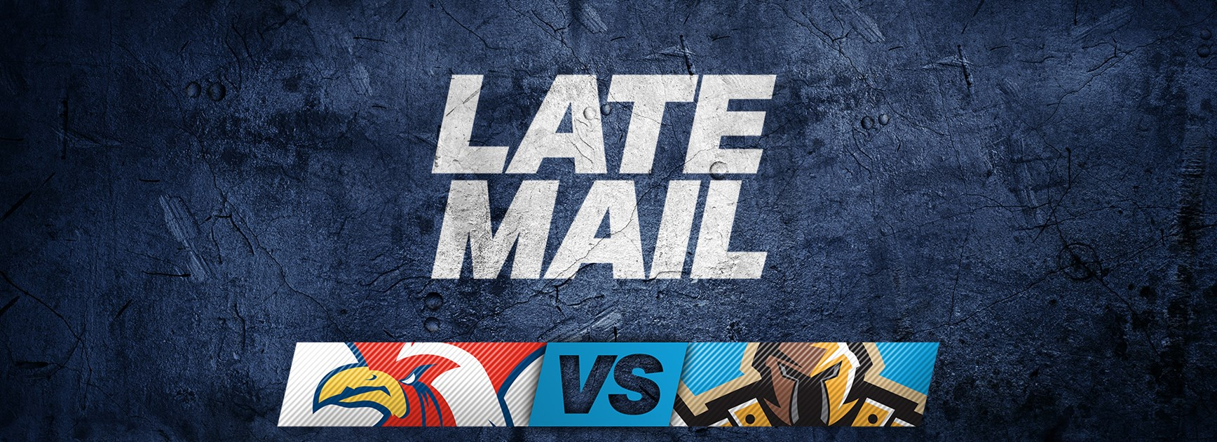 LATE MAIL: Roosters v Titans