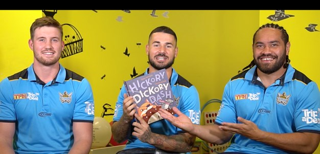 VIDEO: National Simultaneous Storytime