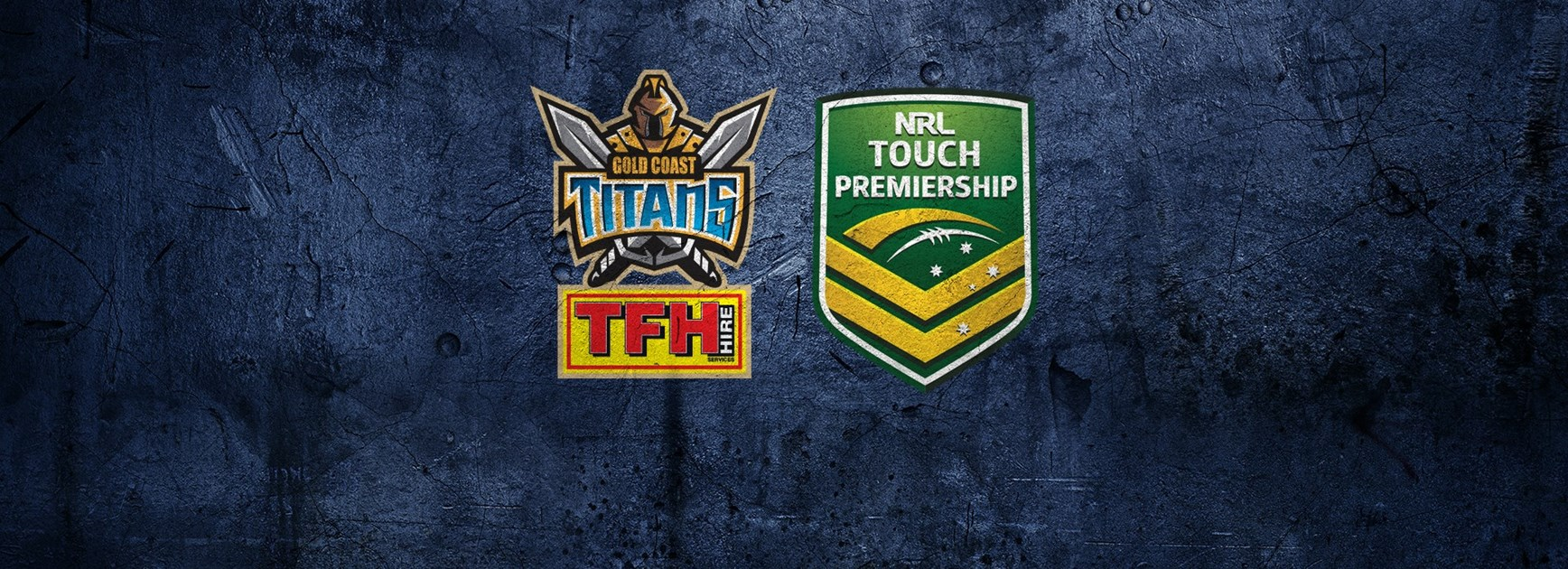 Titans Touch Squads Announced