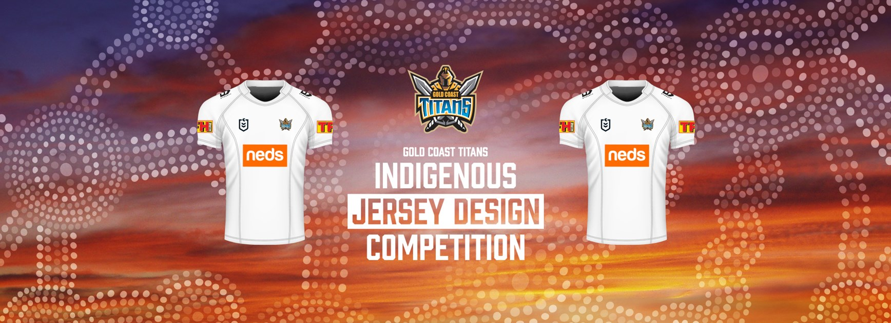 COMPETITION: 2019 Indigenous Jersey Design Competition