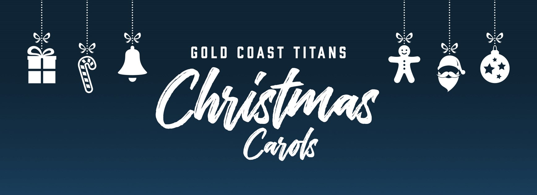 EVENT: GOLD COAST TITANS CHRISTMAS CAROLS