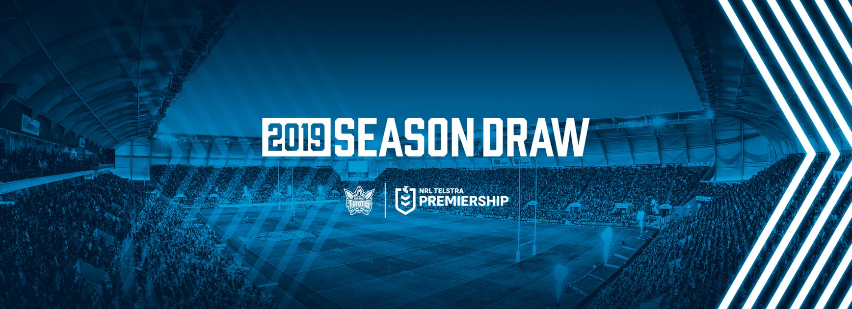 2019 Draw Released