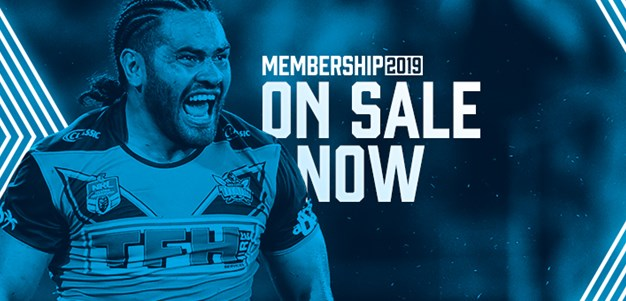 2019 Membership - ON SALE NOW!