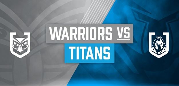 Roberts and Taylor return for Warriors clash