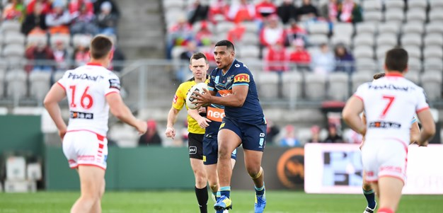 Moe says Titans need to deliver for the fans