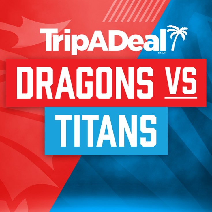 Big name replacements return to Titans side