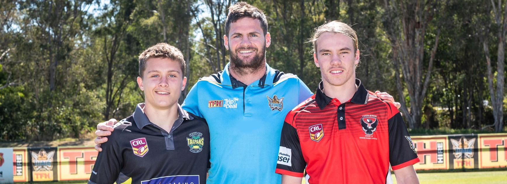 Don to head home for NRL's 'Road to Regions'