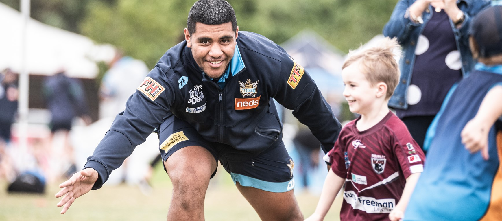 School Holiday Clinic Is A Hit With Coast Kids