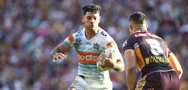 PREVIEW: Broncos vs Titans
