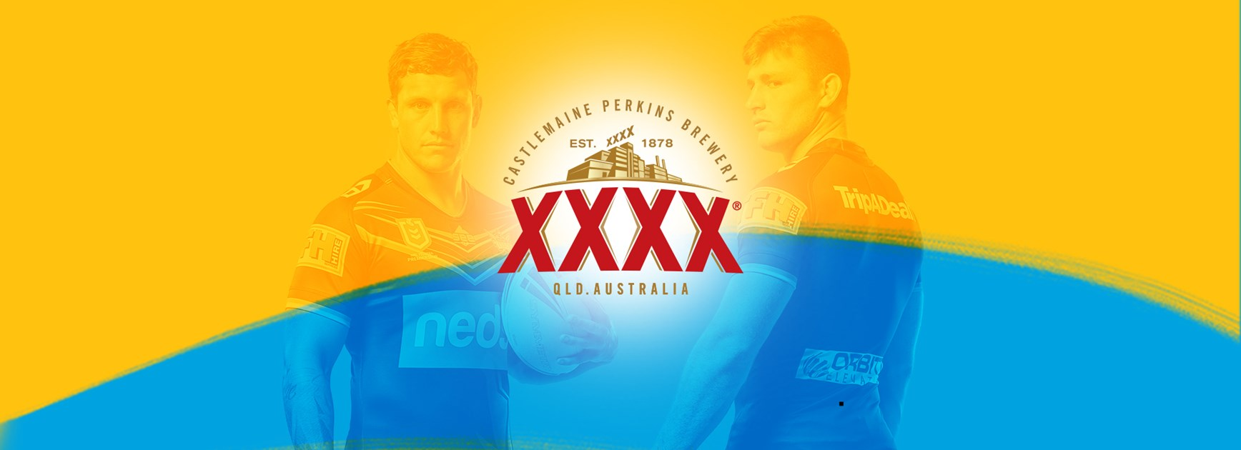 Don't Miss the XXXX Big Queenslander Titans Ticket Offer