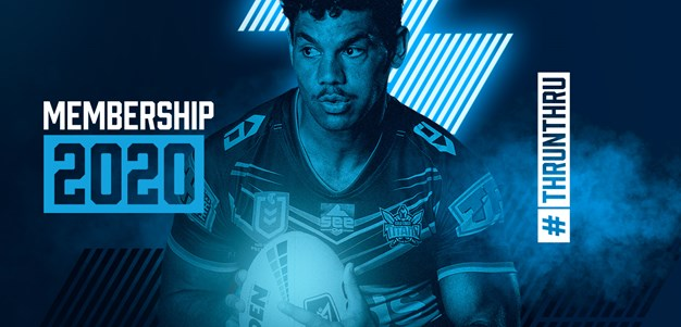 Join The Team – Titans 2020 Memberships Now On Sale