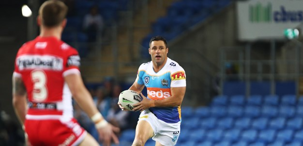 No Fairytale Farewell For Flash As Dragons Get Home