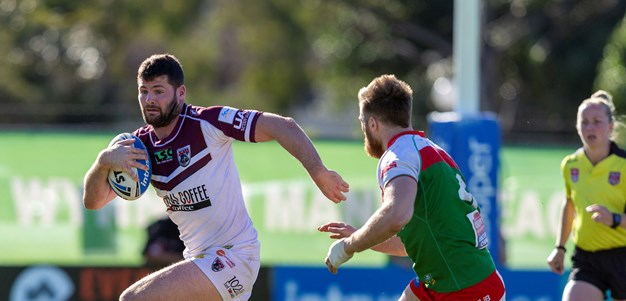Burleigh claim Intrust Super Cup Premiership