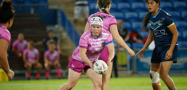 Four Women's Invitational players selected in PM's XIII