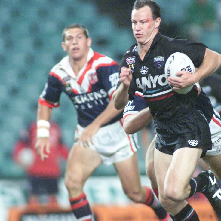 Not all were stars but NRL coaches make dream team