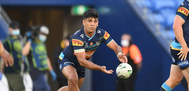 Player to Watch: Tyrone Peachey