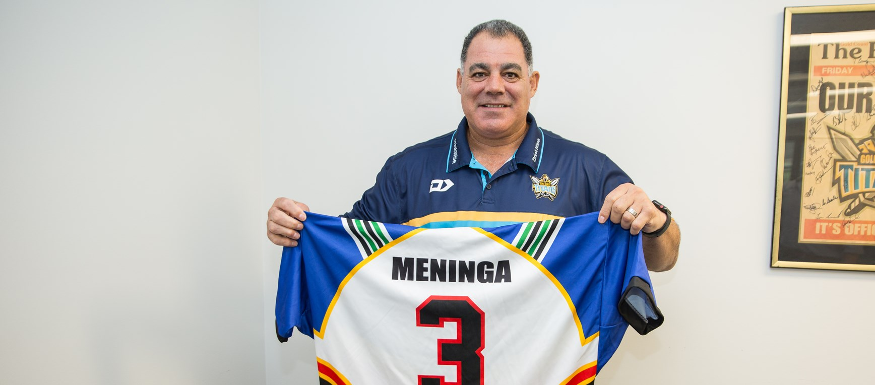 GALLERY: Meninga, Inglis And The Greatest  Team Selection Story Never Told