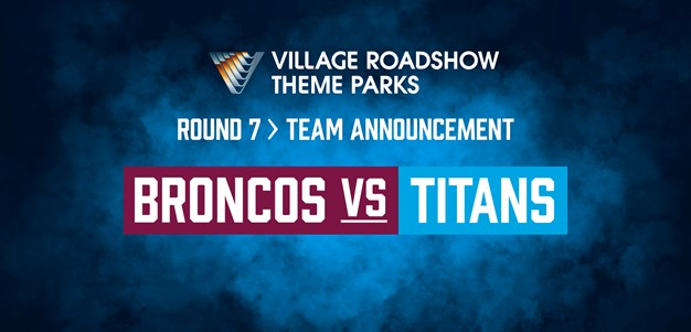 Battle-Scarred Titans Bring in Reinforcement for Broncos