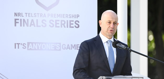 NRL and RLPA aligned on player pay talks